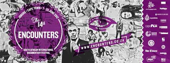 Encounters - Africa's premier documentary festival
