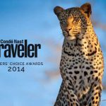 Conde Nast Travelers Choice Awards 2014