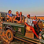 Londolozi Safari