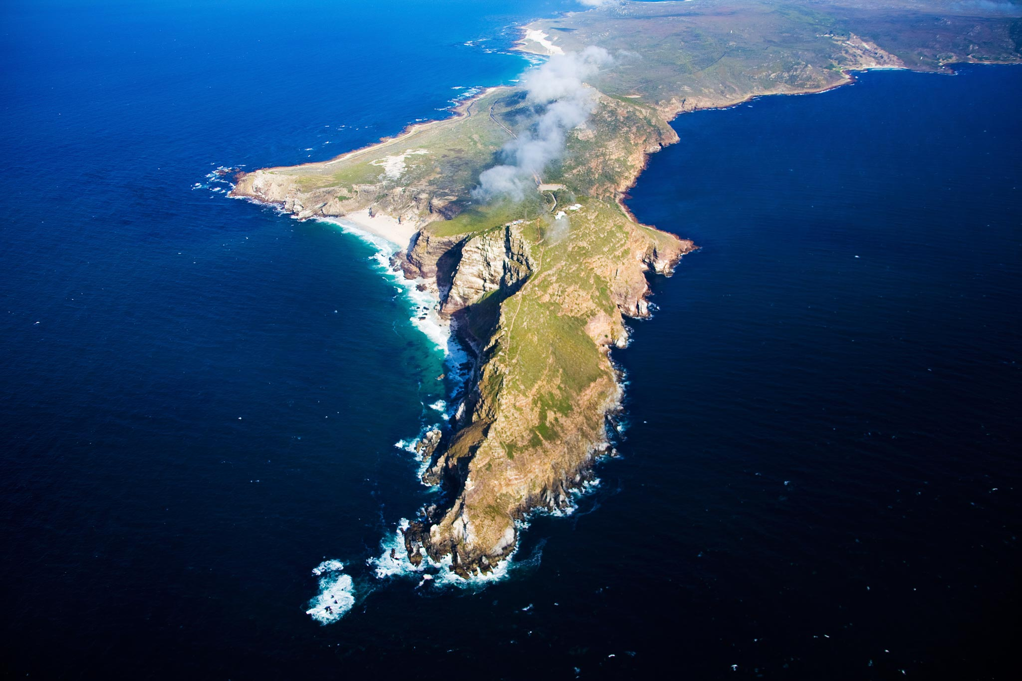 Clearest Water 5 Reasons Why Cape Point Is One Of Nature S Great Places