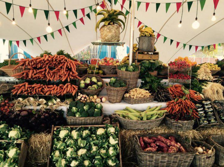 Kapstadts beste Lokalmärkte
