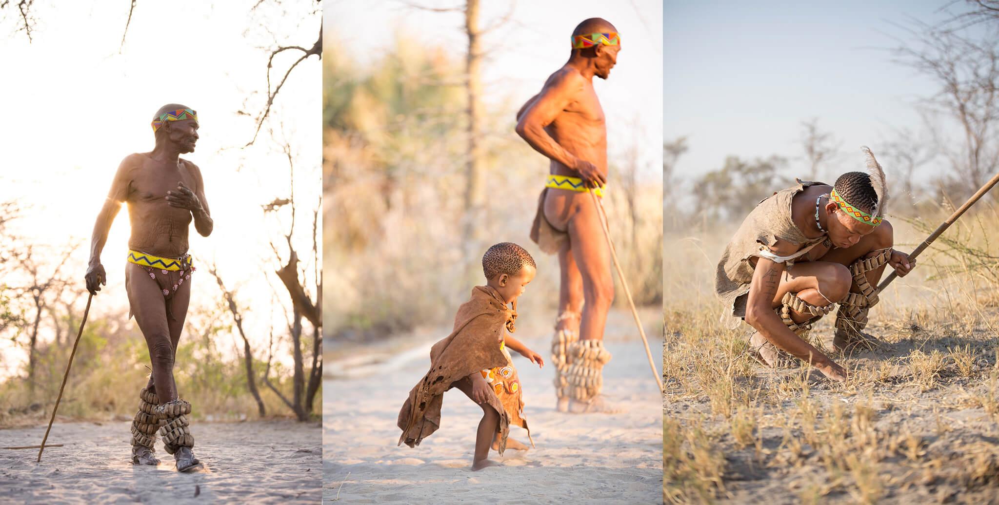 Jacks Camp, Botsuana