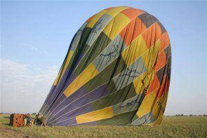 Hotairballon-Zambia