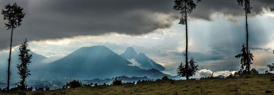 The magical hills of Rwanda