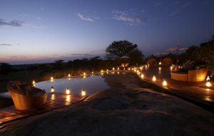 The romance of Sayari Camp in Tanzania