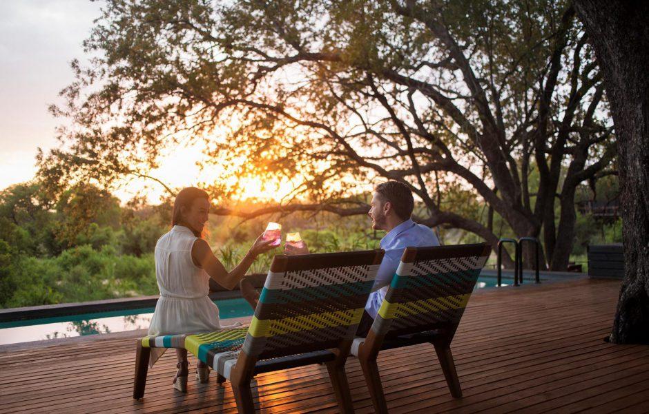 O lugar perfeito para passar um tempo com sua cara-metade após o intenso período do casamento